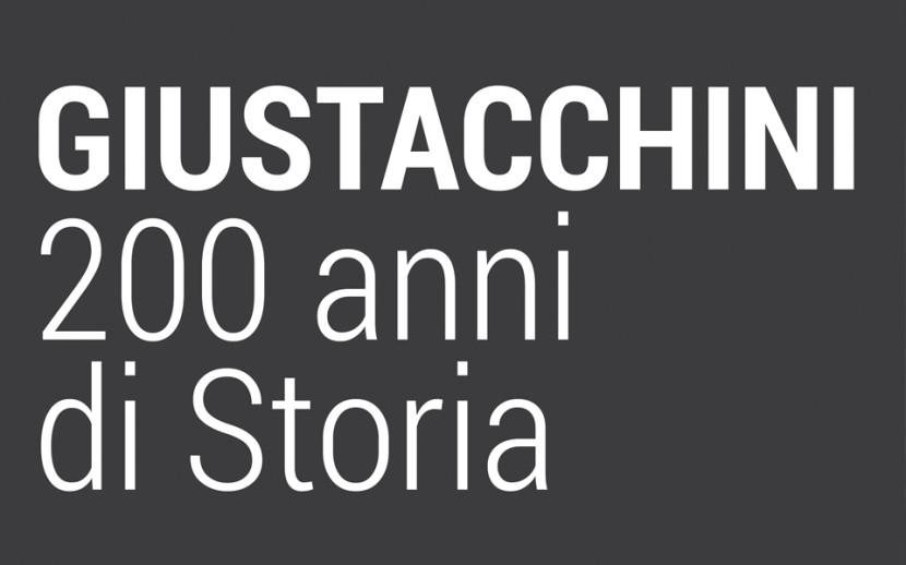 GIUSTACCHINI 200