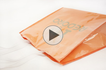 GIUSTACCHINI GRAPHIC PACKAGING DESIGN VIDEO