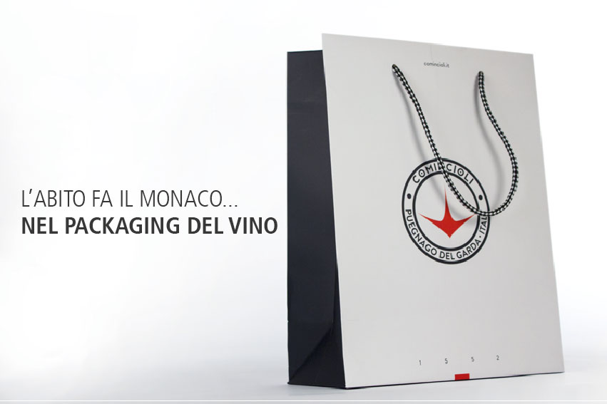 FOOD PACKAGING - SPECIALE VINO