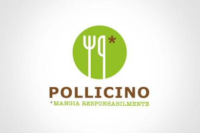 ristobio pollicino, brescia, logo, biologico