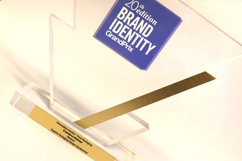 gran prix brand identity, awards, bedussi, natale, winner, packaging, panettone