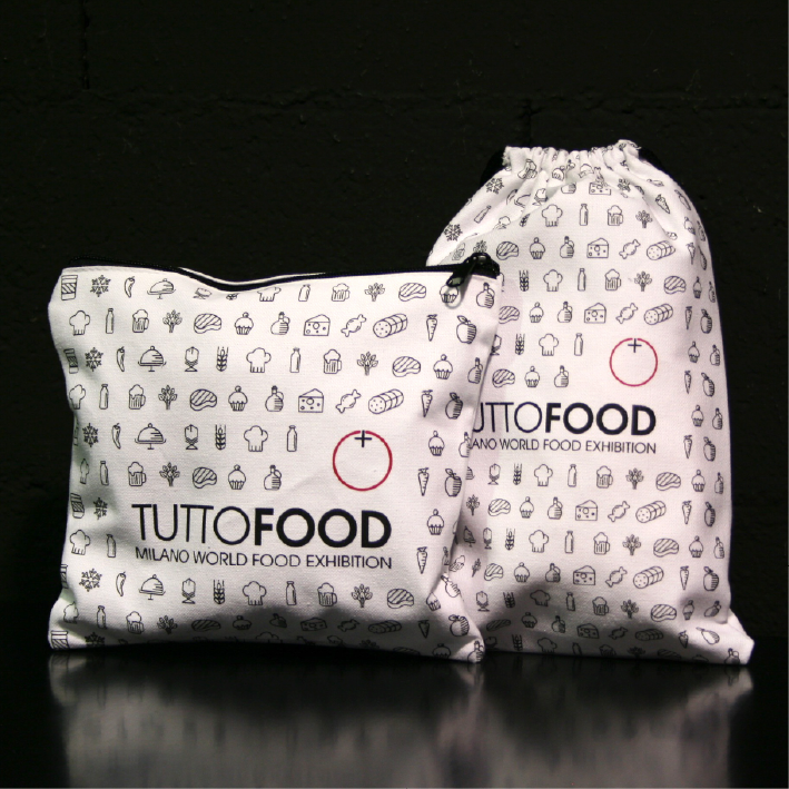 GIUSTACCHINI PACKAGING GOES TO... FIERA TUTTOFOOD MILANO